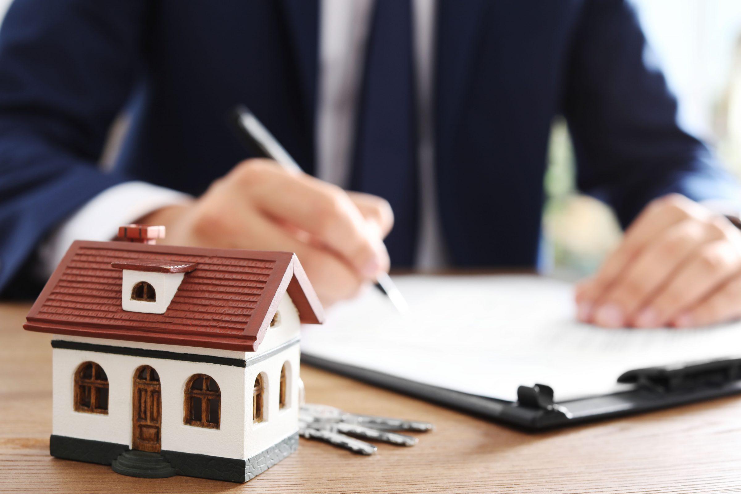 Maklerprovision - Neuregelung ab dem 23.12.2020