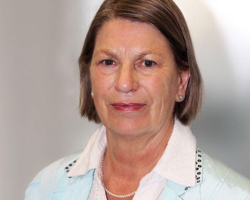 Angelika Jäger Notarin A.D.