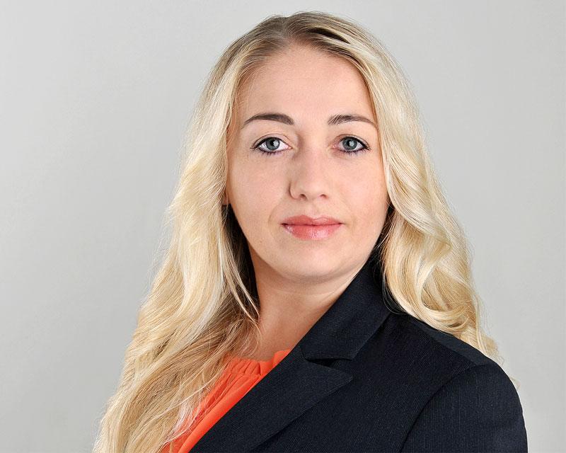 Viktoria Prib Fachanwältin für Familienrecht